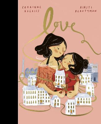 LOVE by Corrinne Averiss
