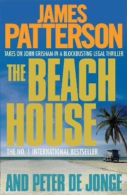 Beach House book