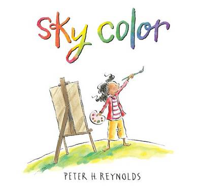 Sky Color by Reynolds Peter H.