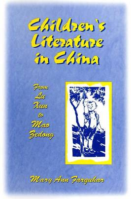 Children's Literature in China book
