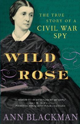 Wild Rose book