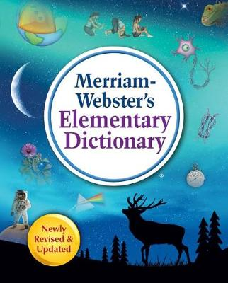 Merriam-Webster's Elementary Dictionary by Merriam-Webster