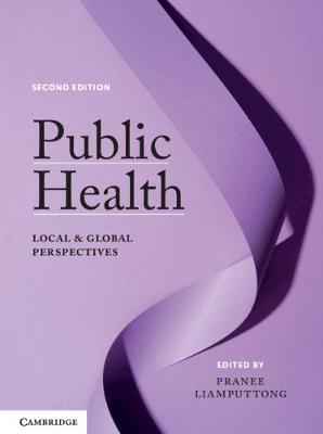 Public Health: Local and Global Perspectives book