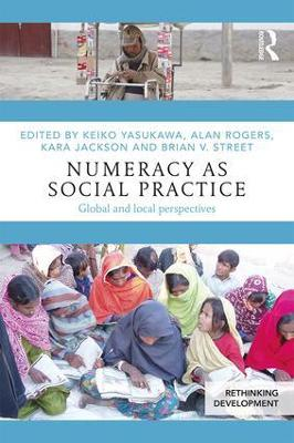 Numeracy as Social Practice book