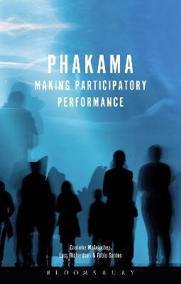 Phakama by Caoimhe McAvinchey