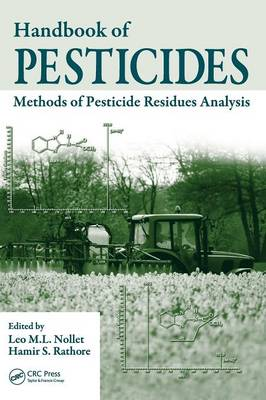 Handbook of Pesticides by Hamir S. Rathore