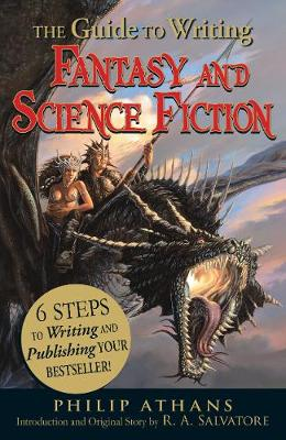 Guide to Writing Fantasy and Science Fiction book