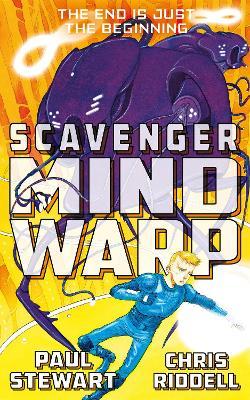 Scavenger: Mind Warp by Paul Stewart