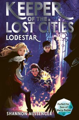 Lodestar book