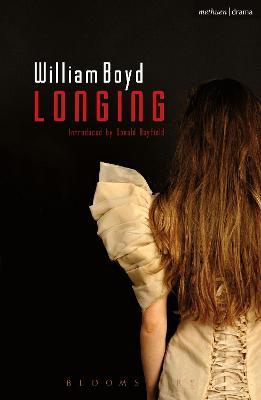 Longing by William Boyd