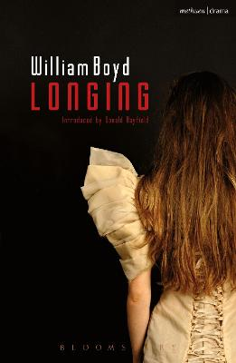 Longing by William Boyd
