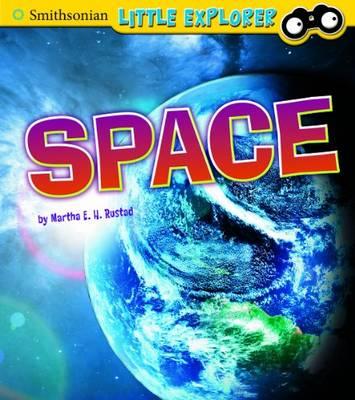 Space by ,Martha,E.,H. Rustad