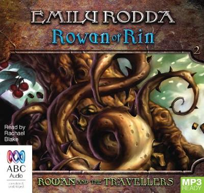 Rowan And The Travellers by Emily Rodda
