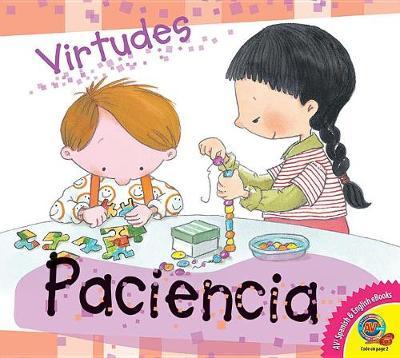 Paciencia (Patience) by Aleix Cabrera