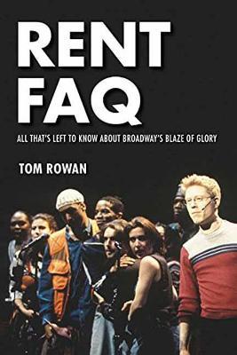 Rent FAQ book
