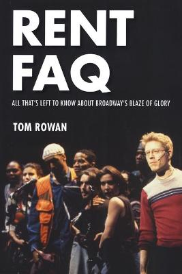Rent FAQ book