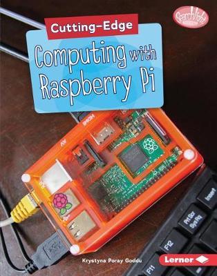 Cutting-Edge Computing with Raspberry Pi book