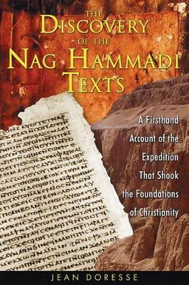 Discovery of the Nag Hammadi Texts book