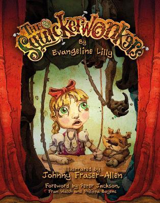Squickerwonkers by Johnny Allen