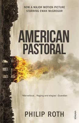 American Pastoral book