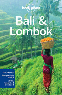 Lonely Planet Bali & Lombok by Lonely Planet