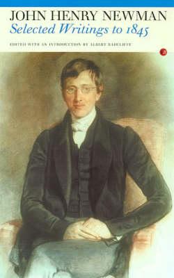 John Newman by Cardinal John Henry Newman