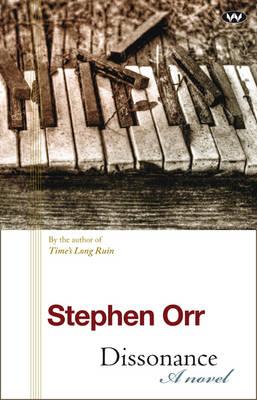 Dissonance by Stephen Orr
