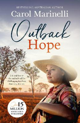Outback Hope/The Baby Emergency/The Bush Doctor's Challenge/The Doctor'sOutback Baby book