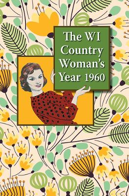 The WI Country Woman's Year by Shirley Paget