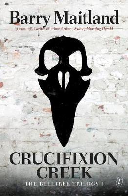 Crucifixion Creek book