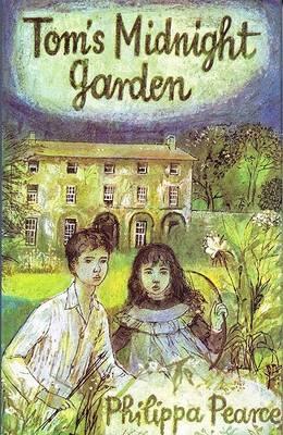 Tom's Midnight Garden book