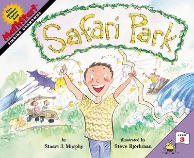 Safari Park by Stuart J. Murphy