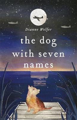 Dog with Seven Names book