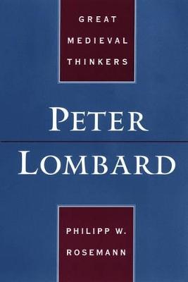 Peter Lombard book