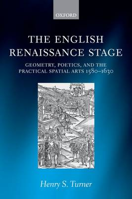 English Renaissance Stage book