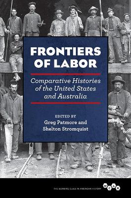 Frontiers of Labor by Greg Patmore