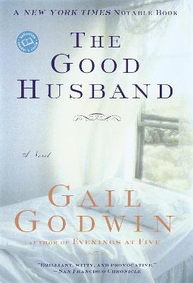 Good Husband by Gail Godwin