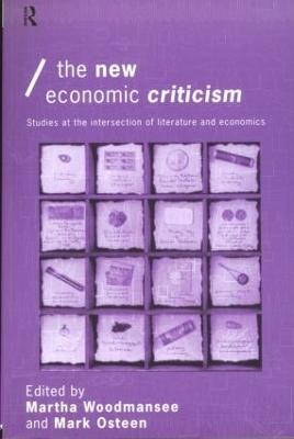 New Economic Criticism book