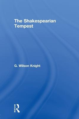 Shakespearian Tempst book