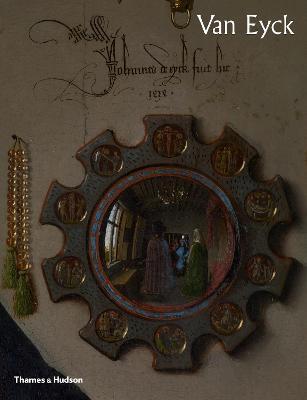 Van Eyck by Maximiliaan Martens