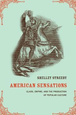 American Sensations book