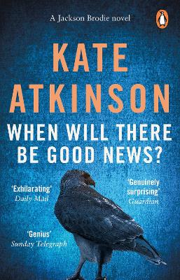 When Will There Be Good News? book