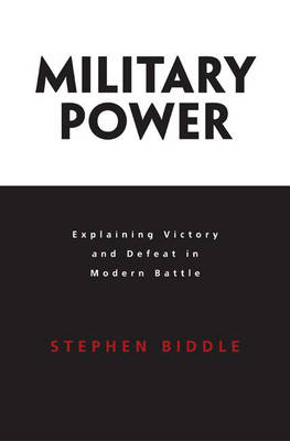 Military Power book