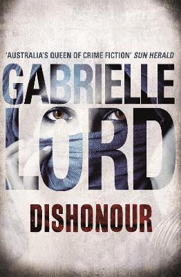 Dishonour book