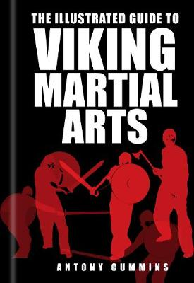 Illustrated Guide to Viking Martial Arts by Antony Cummins