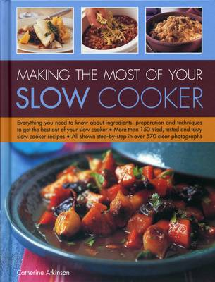 Making the Most of Your Slow Cooker book