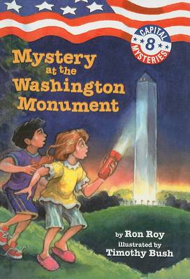 Mystery at the Washington Monument book