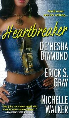 Heartbreaker by De'nesha Diamond
