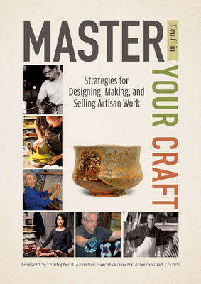 Master Your Craft by Tien Chiu