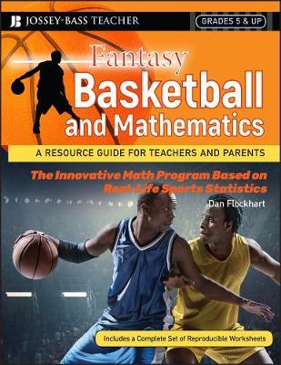 Fantasy Basketball and Mathematics book